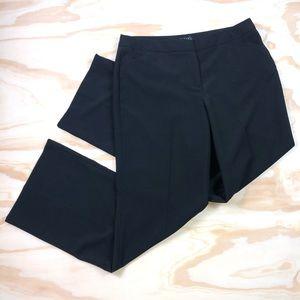 Nicole Miller Black Dress Pants